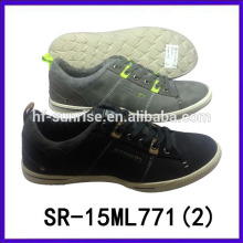 Mode flache italienische Männer Schuhe Schuhe Männer neue Modell Schuhe Männer