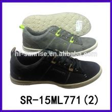 Мода плоский итальянский мужчины обувь обувь мужчины новой модели мужчины обувь