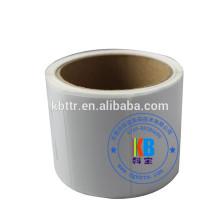 """Embalagem etiqueta de envio 4 """"* 6"""" 102mm * 152mm adesivos de etiqueta de papel adesivo rolos para impressão da impressora zebra"""