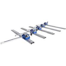 Máquina cortadora de acero plasma