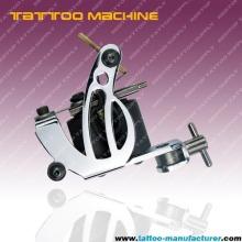 10 Wrap Coils Novelty Sunshine Brass Tattoo Machine Toy Tattoo Machine