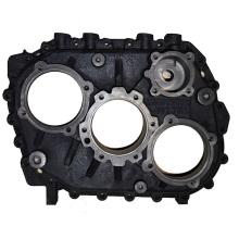 OEM piezas de fundición de acero personalizado de fundición