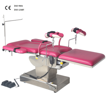 Best+Selling+Electric+Gynecological+Bed