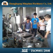 PE/PP Waste Plastic Recycling Granule Machine