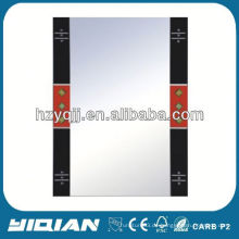 Beliebte Moderne Design Ägypten Ankleidezimmer Aluminium Badezimmer Hängende Spiegel