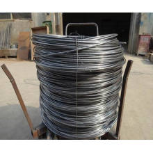 Q195 Aço Fria Drawn Wire & Nail Wire