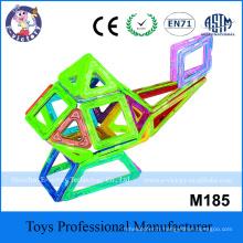 Children Toys New Style Plastic Magnetic Building Blocks Toys
