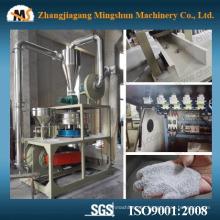 Smw600 Fresadora de plástico para PVC