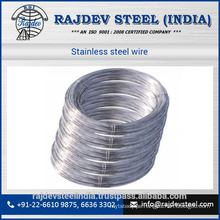 Bulk Manufacture and Supplier Stainless Steel Wire at Good Price