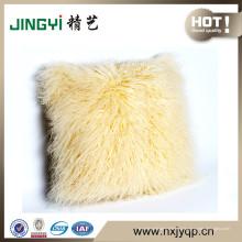 Оптовая тибетского случае монгольские меховые подушки