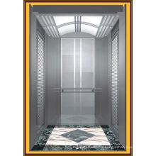Ascenseur de passagers pour la maison