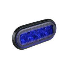 LED Strobe Lightheads - LED Warning Light A4
