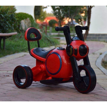 3 Wheel Drift Tricycle Cart Toy Children Electric Tricycle