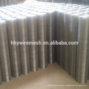hot dipped galvanized welded mesh export to Pakistan 2x2 welded wire mesh