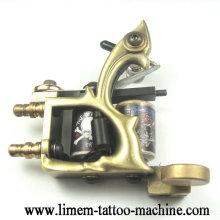Pistola profesional del tatuaje del precio al por mayor de la máquina del tatuaje de bobina