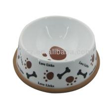Tazones de fuente a granel del perro de Hotsell