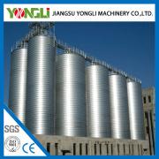 Perfect quality grain silo prices