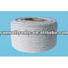 "Diameter:1/4""-2"" Ceramic Fiber Square Rope"