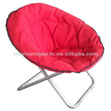 Outdoor adult camping moon Chair