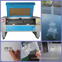 Advertising Acrylic Laser Cutting Machine with CE (GLC-1490A)