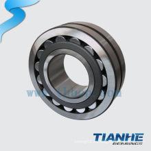 China C & U rodamiento de rodillos esféricos de acero cromado