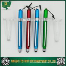 Fancy 3 In 1 Flag Touch Pen Kette