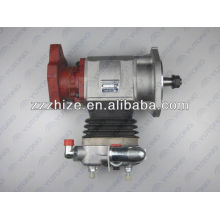 engine parts air brake compressor for Yutong