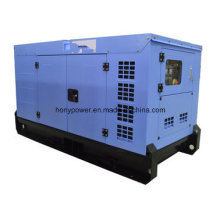Grupo electrógeno diesel Isuzu de 25kVA