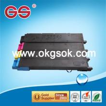 Recarga de tóner TASKalfa TK8327 8328 Cartucho de tóner de China para Kyocera