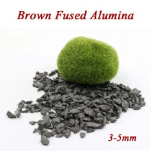 Brown Fused Alumina with High Hardness