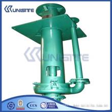 Vertikale Schlammpumpe zum Verkauf (USC5-011)