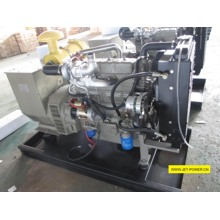 30kw/38kVA Air-Cooled Deutz Diesel Generator Sets