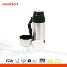 1.5L Umweltfreundlicher Doppelwand-Edelstahl-Vakuumkolben