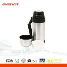 1L custom stainless steel double wall vacuum hydro flask