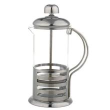 350ml / 600ml Edelstahl Französisch Presse Kaffeemaschine