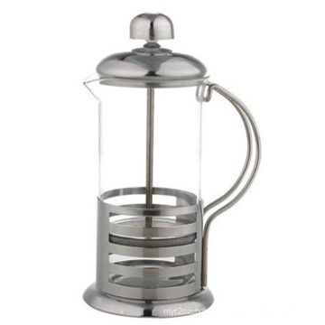 350ml/600ml Stainless Steel French Press Coffee Maker