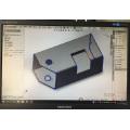 100mm stainless steel pipe cnc plasma cutting machine