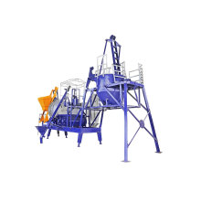 Preferred Materials Park Paving  Asphalt Mixing Plant