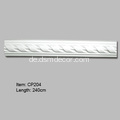 PU Stuhlschienen und Crown Panel Moulding