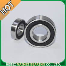 6302 Open ZZ Deep Groove Miniatur Ball Bearing