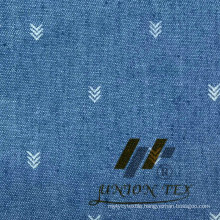 100%Cotton Print Denim (ART#UTX80600)