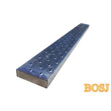 10'x19 '' Aluminium Gerüst Planke