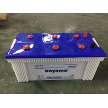 Sell Good Quality 12V200ah Dry Charge Automobile Battery