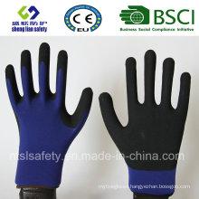 Nitrile Glove (SL-NS106)