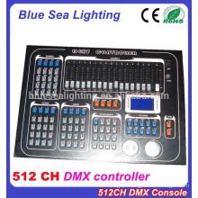 2015 hotsale 512CH DMX controller