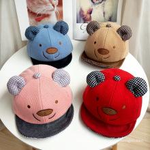 Детские зимние шапки по индивидуальному заказу баскетбольная кепка
