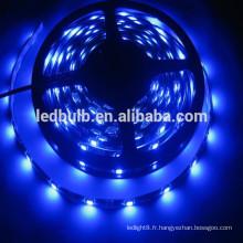 CE et RoHS homologué 3528 lampe à bandoulière souple