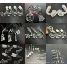 Wholesale 2mm 3mm 4mm Thinckness Quartz Nail From Enjoylife