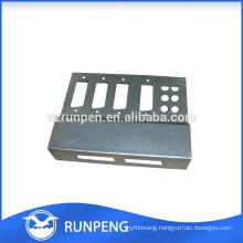 ISO Factory Stamping Sheet Metal Case Parts