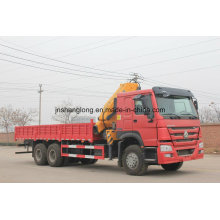 XCMG Truck Mounted Crane with 6300kg Capacity